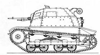 leichte Panzerkampfwagen TKS(p)