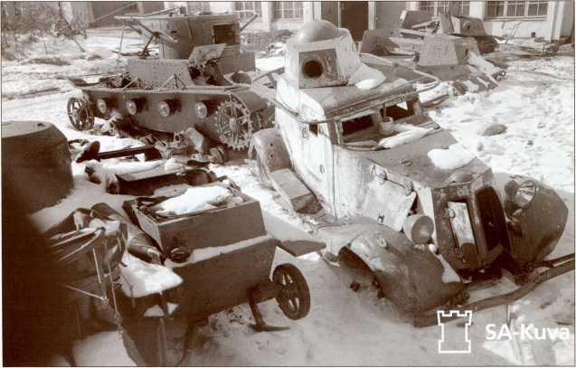 Глава 17. После войны: оценка тактики, организации и боевых свойств танков