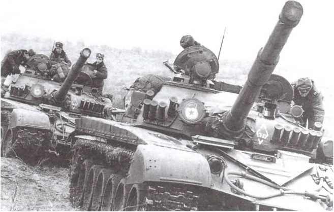 Сирийские танки т-72а благодаря новым тепловизионным прицелам viper получили возможность эффективно действовать в