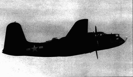 A-20J представлял собой тот же A-20G, но с остекленным носом. Данный самолет предназначался на роль машины, ведущей группу A-20G. Их также использовали в качестве штурманских машин, поскольку они оснащались дополнительным комплектом навигационных приспособлений.