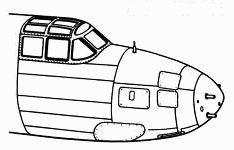 A-20G (поздние)
