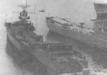 Малые <a href='https://arsenal-info.ru/b/book/2068185018/2' target='_self'>противолодочные корабли</a> проекта 204 – 63 ед.