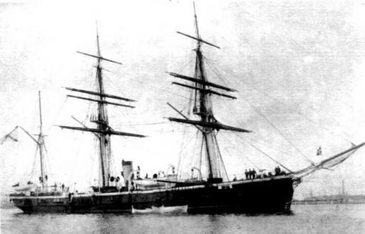 Из журнала «Морской сборник» № 21 за 1880 г.