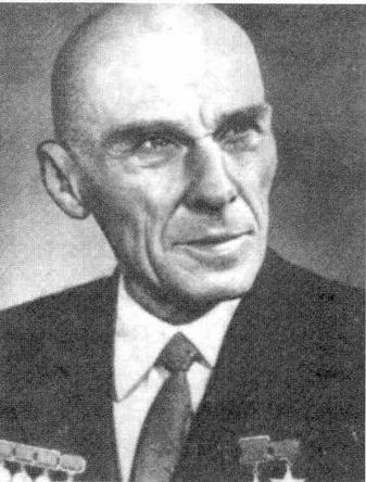 Александр Александрович Морозов
