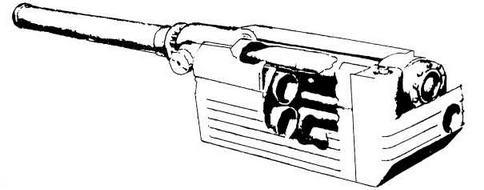 Автоматическая пусковая установка для ТРС-152
