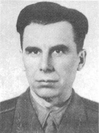 Леонид Николаевач Карцев