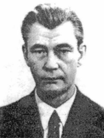 Николай Сергее Попов
