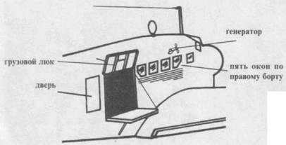 Ju 52/3m g4e