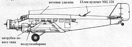 Ju 52/3m g14e