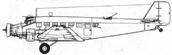 Ju 52/3m g7e
