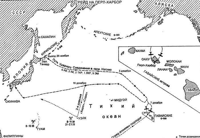 Атака Пирл-Харбора