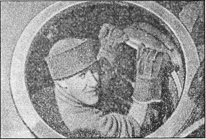 Командир подводной лодки «Амбра» М. Арилло.
