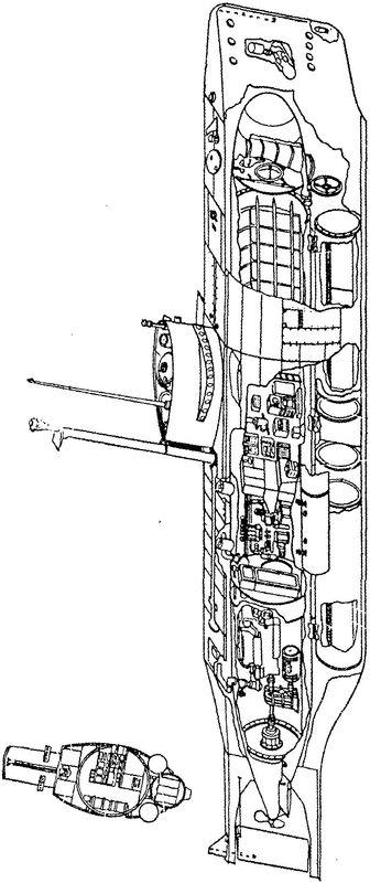 Сверхмалая лодка SX756.
