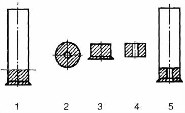 1.1.1. Металлическая гильза