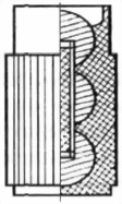 2.3.4.4. Патроны для дальней стрельбы (45–50м)
