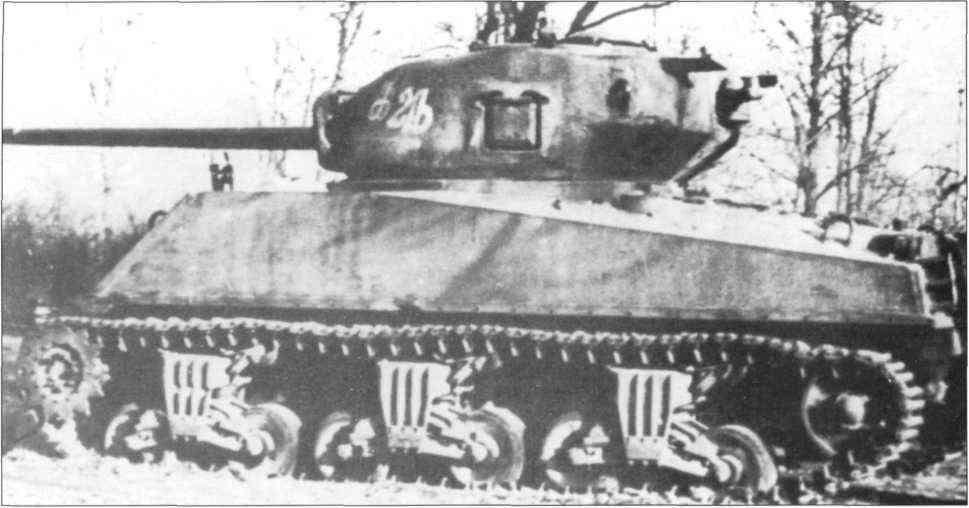 М4А2 «Шерман»