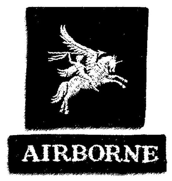 Британский воздушный десант