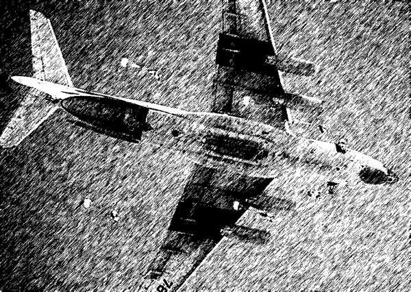 Хорошо видно покидание самолета в четыре потока: два через заднюю аппарель и два – через боковые двери