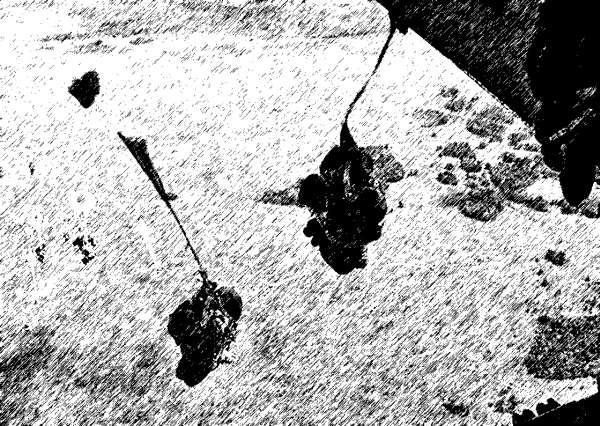 Теоретические основы прыжка с парашютом