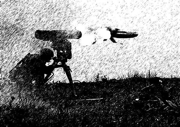 Десантник должен уметь стрелять и из ПТК «Корнет-Э»