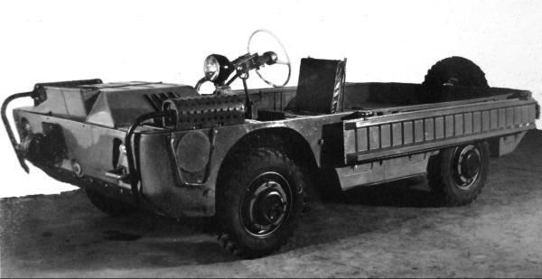 ЗАЗ-967 (1962 – 1967 гг.)