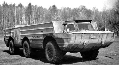 БАЗ-5937/5939 (1969 – 1990 гг.)