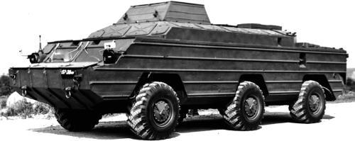 Варианты и оборудование на шасси БАЗ-5937, 5938 и 5939