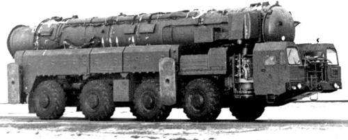 МАЗ-7908/7909 (1984 – 1990 гг.)