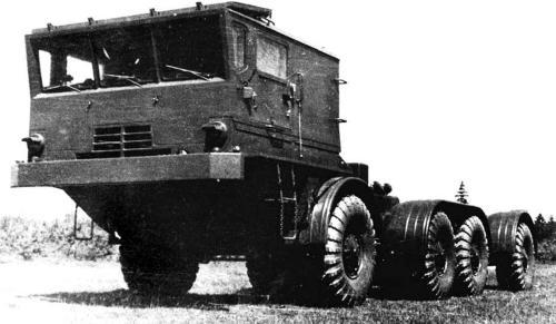 Серия БАЗ-135МБ (1965 – 1996 гг.)