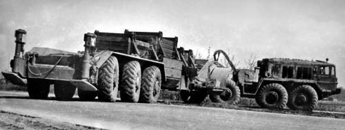 Транспортно-перегрузочные машины