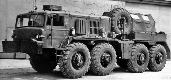Ремонтно-эвакуационные машины