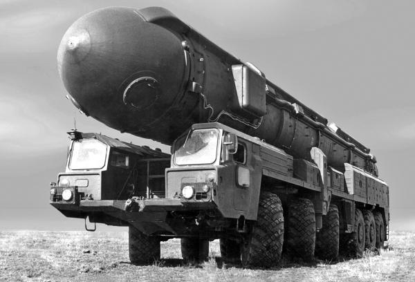 Ракетные комплексы «Пионер» и «Пионер УТТХ» (1974 – 1987 гг.)