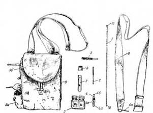 Принадлежность 7,62-мм автомата Калашникова АК: