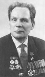 С.Г. Симонов. 1975г.