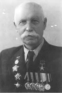 Ф.В. Токарев.