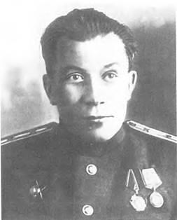 А.И. Судаев.