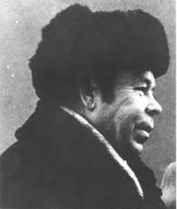А.А. Зайцев.