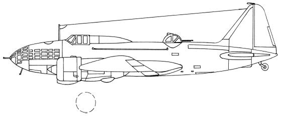 ДБ-3 (Ил-4)
