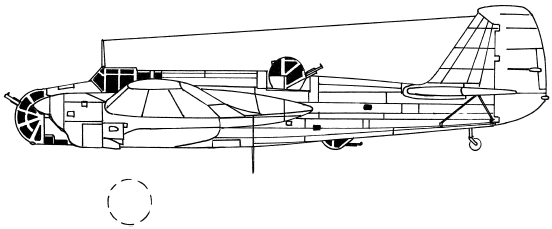 СБ (АНТ-40)