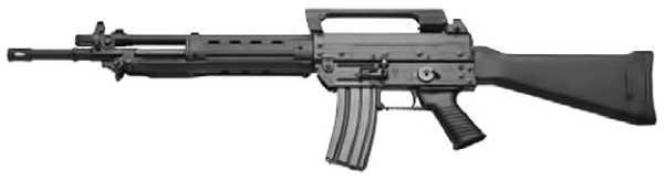 Штурмовая винтовка Beretta AR 70/90.