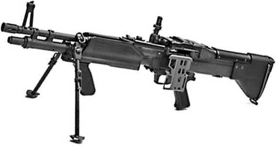 M60E3 — компактная версия М60.