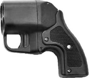 Травматический пистолет ПБ-4 «Оса».