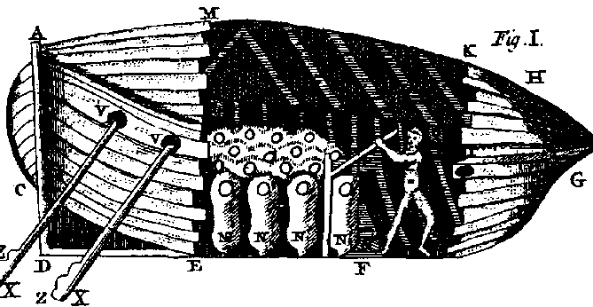 Саймоне (1729г.)