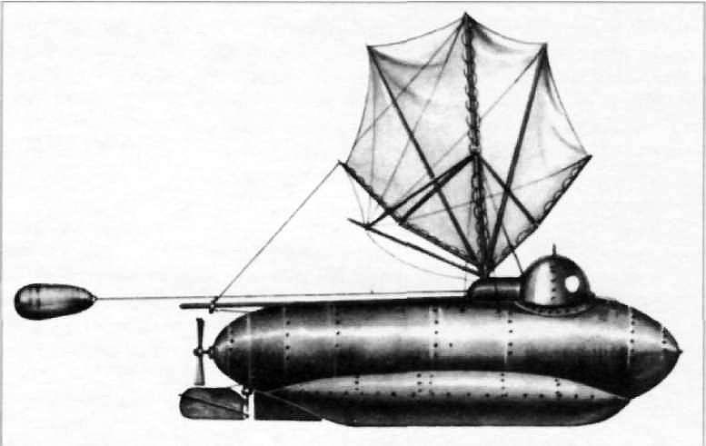 «Nautilus-2» (1801г.)