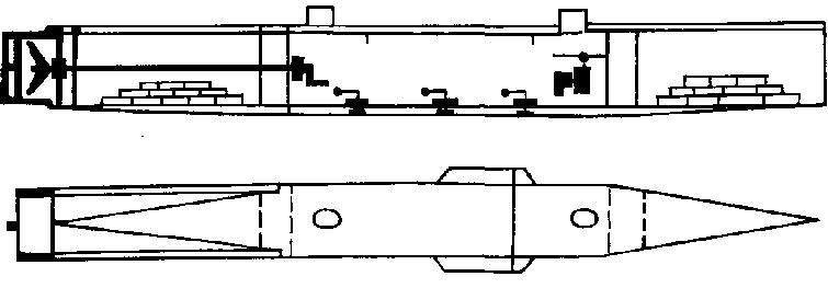 Подводные лодки Мак-Клинтока (1862-63гг.)