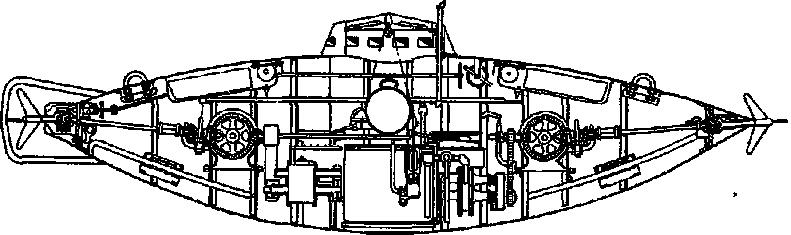 Подводные лодки Джевецкого (1878-80гг.)
