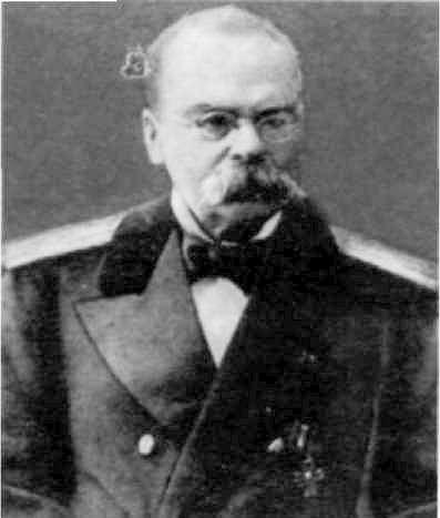 Подводная лодка Александровского (1865г.)