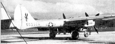 На вооружение 8-й фоторазведывательной эскадрильи поступило 27 из 36 построенных разведчиков F-15A, первые два самолета эскадрилья получила в конце июня 1947г., полностью подразделение перешло на «Репортеры» к октябрю того же годы.