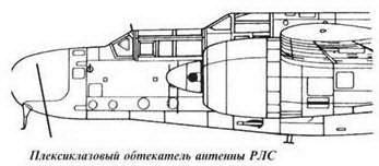 YP-61 и P-61A