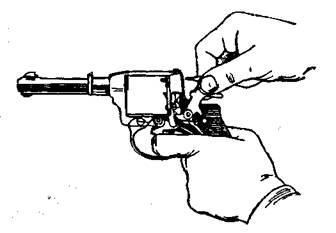 Отечественные револьверы